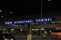 Aéroport international de Perth